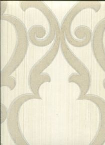 Casa Blanca Wallpaper AW50503 By Collins & Company For Today Interiors